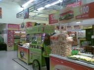 Carrefour campaka mas2