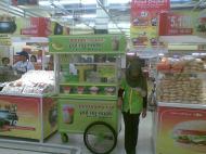 Carrefour cempaka mas1