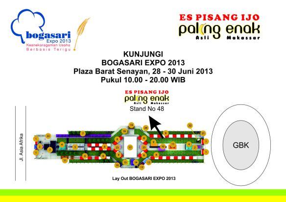 bogasari expo 2013