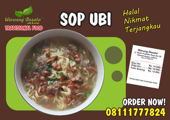 SOP UBI3