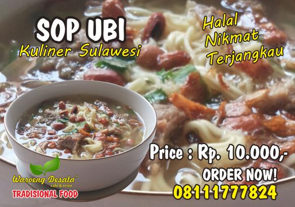 SOP UBI4