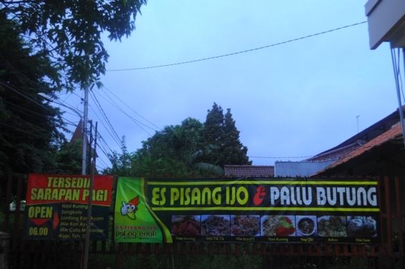 Banner EPIPE dan Pallu Butung